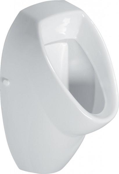 Urinal Zulauf verdeckt hinten