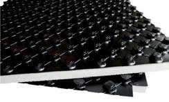Noppenplatte WLG 040 Paket á 11,20 m²