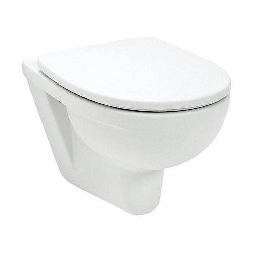 Wand-WC weiß